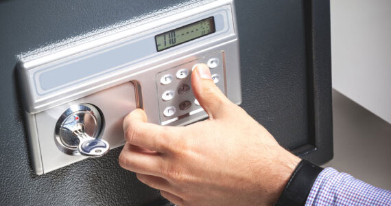 Best Lock Replacement for Digital Safes